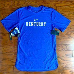Nike | Kentucky Jersey Blue Size S